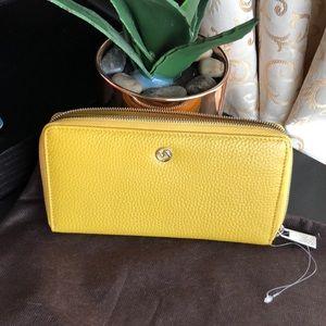 Valentina Italian wallet